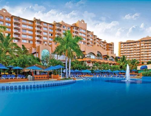 Hotel Azul Ixtapa – Ingles