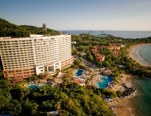 Hotel Azul Ixtapa Grand – English