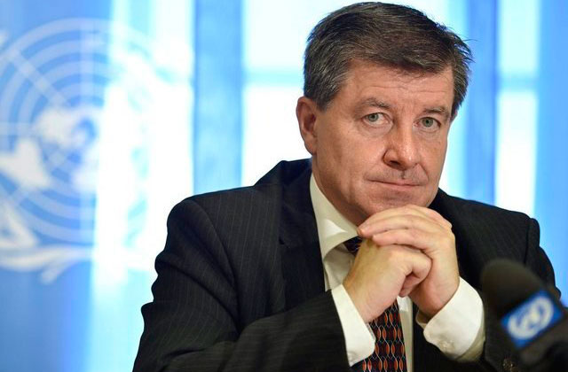 "Cooperatives of the Americas - Guy Ryder: ""Cooperatives have a ..."