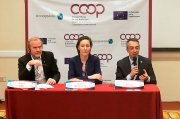 Launch of the Cooperatives of the Americas Platform for Development PCAD