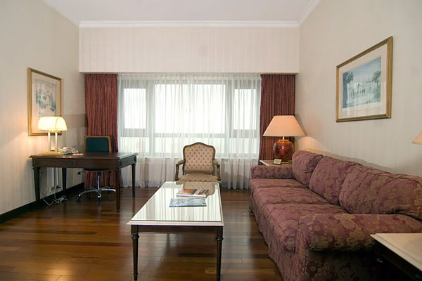 Hotel Radisson Montevideo