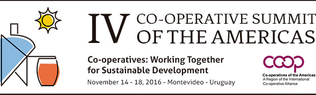 IV Co-operative Summit of the Americas