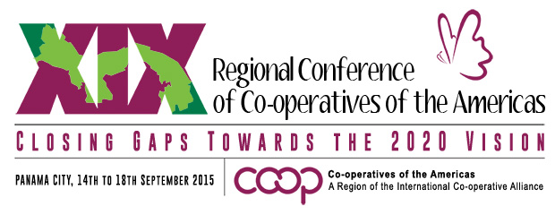 XIX Regional Conference of Co-ooperatives of the Americas
