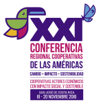 XXI Regional Conference