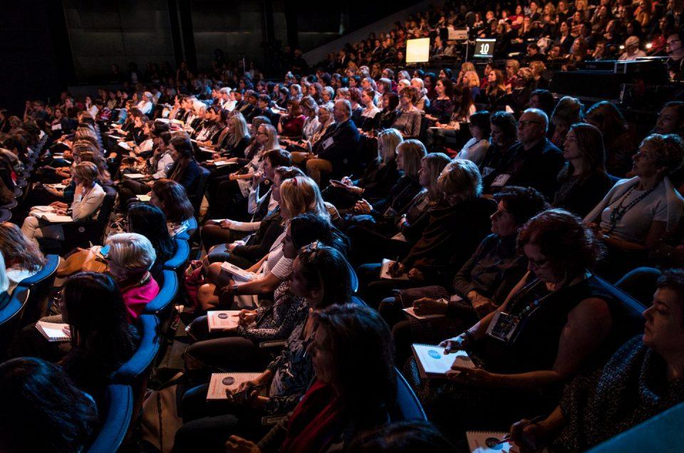 Importantes conferencistas en el  Congreso continental de Derecho Cooperativo