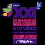 XXI Conferencia Regional